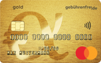Advanzia Mastercard Gold