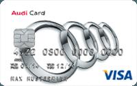 Audi Bank Konto mit Visa
