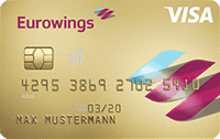 Eurowings Gold