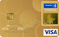 Payback Visa Flex